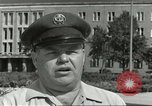 Image of Airlift Memorial Berlin Germany, 1959, second 34 stock footage video 65675062918