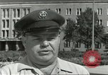 Image of Airlift Memorial Berlin Germany, 1959, second 36 stock footage video 65675062918