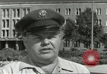 Image of Airlift Memorial Berlin Germany, 1959, second 39 stock footage video 65675062918