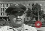Image of Airlift Memorial Berlin Germany, 1959, second 41 stock footage video 65675062918