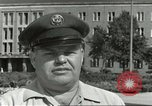 Image of Airlift Memorial Berlin Germany, 1959, second 42 stock footage video 65675062918