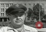 Image of Airlift Memorial Berlin Germany, 1959, second 43 stock footage video 65675062918