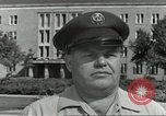 Image of Airlift Memorial Berlin Germany, 1959, second 54 stock footage video 65675062918