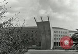 Image of Airlift Memorial Berlin Germany, 1959, second 7 stock footage video 65675062919