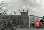 Image of Airlift Memorial Berlin Germany, 1959, second 8 stock footage video 65675062919