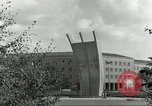 Image of Airlift Memorial Berlin Germany, 1959, second 10 stock footage video 65675062919