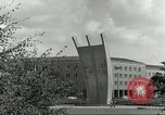 Image of Airlift Memorial Berlin Germany, 1959, second 13 stock footage video 65675062919