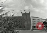 Image of Airlift Memorial Berlin Germany, 1959, second 14 stock footage video 65675062919