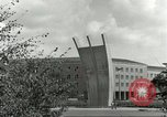Image of Airlift Memorial Berlin Germany, 1959, second 15 stock footage video 65675062919