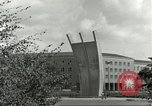 Image of Airlift Memorial Berlin Germany, 1959, second 16 stock footage video 65675062919