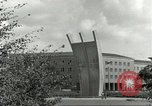 Image of Airlift Memorial Berlin Germany, 1959, second 17 stock footage video 65675062919