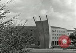 Image of Airlift Memorial Berlin Germany, 1959, second 18 stock footage video 65675062919