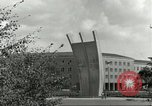Image of Airlift Memorial Berlin Germany, 1959, second 19 stock footage video 65675062919