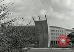 Image of Airlift Memorial Berlin Germany, 1959, second 20 stock footage video 65675062919