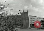Image of Airlift Memorial Berlin Germany, 1959, second 23 stock footage video 65675062919