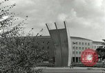 Image of Airlift Memorial Berlin Germany, 1959, second 24 stock footage video 65675062919