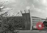 Image of Airlift Memorial Berlin Germany, 1959, second 25 stock footage video 65675062919