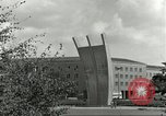 Image of Airlift Memorial Berlin Germany, 1959, second 26 stock footage video 65675062919