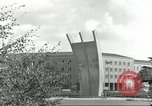 Image of Airlift Memorial Berlin Germany, 1959, second 27 stock footage video 65675062919