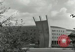Image of Airlift Memorial Berlin Germany, 1959, second 28 stock footage video 65675062919
