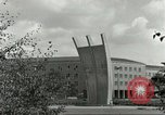 Image of Airlift Memorial Berlin Germany, 1959, second 29 stock footage video 65675062919