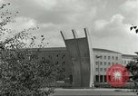 Image of Airlift Memorial Berlin Germany, 1959, second 30 stock footage video 65675062919