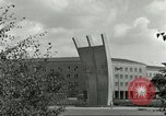 Image of Airlift Memorial Berlin Germany, 1959, second 31 stock footage video 65675062919