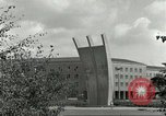 Image of Airlift Memorial Berlin Germany, 1959, second 32 stock footage video 65675062919