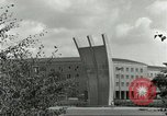 Image of Airlift Memorial Berlin Germany, 1959, second 33 stock footage video 65675062919