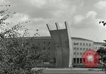 Image of Airlift Memorial Berlin Germany, 1959, second 34 stock footage video 65675062919