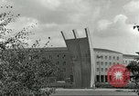 Image of Airlift Memorial Berlin Germany, 1959, second 35 stock footage video 65675062919