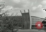 Image of Airlift Memorial Berlin Germany, 1959, second 36 stock footage video 65675062919