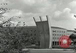 Image of Airlift Memorial Berlin Germany, 1959, second 40 stock footage video 65675062919
