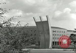 Image of Airlift Memorial Berlin Germany, 1959, second 41 stock footage video 65675062919