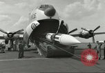 Image of Pershing missile Germany, 1960, second 19 stock footage video 65675062922