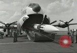 Image of Pershing missile Germany, 1960, second 20 stock footage video 65675062922