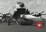 Image of Pershing missile Germany, 1960, second 21 stock footage video 65675062922