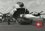 Image of Pershing missile Germany, 1960, second 22 stock footage video 65675062922
