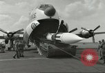 Image of Pershing missile Germany, 1960, second 23 stock footage video 65675062922