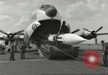 Image of Pershing missile Germany, 1960, second 24 stock footage video 65675062922