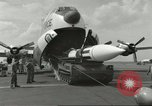 Image of Pershing missile Germany, 1960, second 26 stock footage video 65675062922