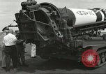 Image of Pershing missile Germany, 1960, second 56 stock footage video 65675062922