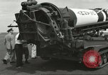 Image of Pershing missile Germany, 1960, second 58 stock footage video 65675062922