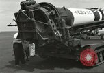 Image of Pershing missile Germany, 1960, second 60 stock footage video 65675062922
