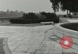 Image of General John J Pershing centennial France, 1960, second 28 stock footage video 65675062924