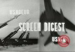 Image of Walter C Dowling Heidelberg Germany, 1960, second 15 stock footage video 65675062925