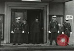Image of Elvis Presley discharged from Army Friedberg Germany, 1960, second 12 stock footage video 65675062926