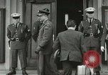 Image of Elvis Presley discharged from Army Friedberg Germany, 1960, second 21 stock footage video 65675062926