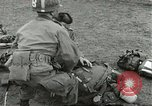 Image of American paratroopers Europe, 1960, second 12 stock footage video 65675062927