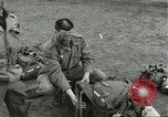Image of American paratroopers Europe, 1960, second 13 stock footage video 65675062927